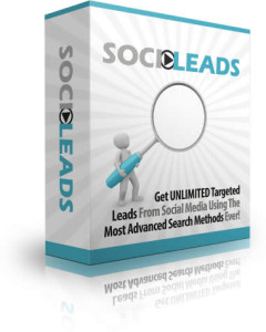 SociLeads download