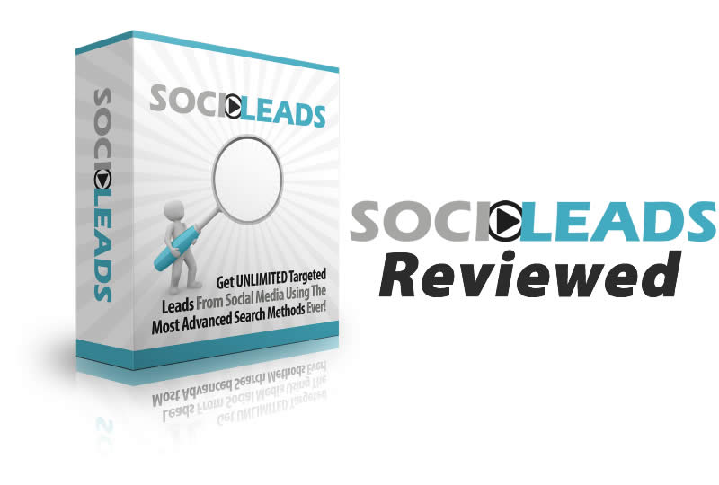SociLeads review