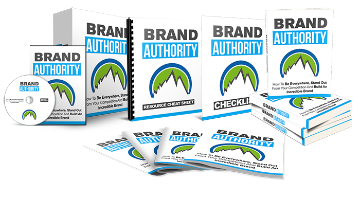 Brand Authority Bundle Download