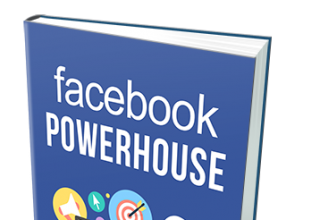 Facebook Powerhouse Cover