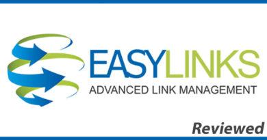 EasyLinks Review and Bonus