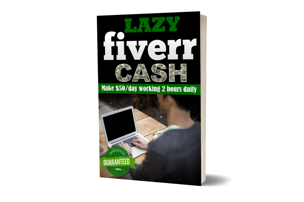 Lazy Fiverr Cash