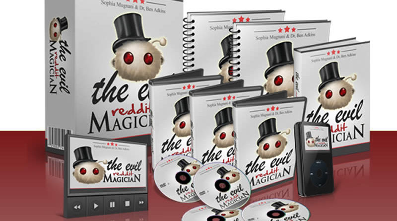 The Evil Reddit Magician Review