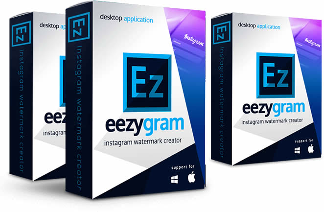 Eezygram Graphics Suite for Instagram